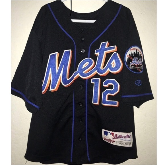 quality design 098c5 51ff3 New York Mets Jersey
